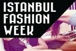 Fashion Week 2012 Başladı